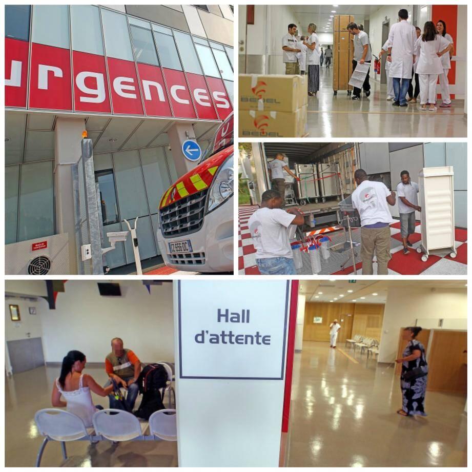 Pasteur 2 urgences