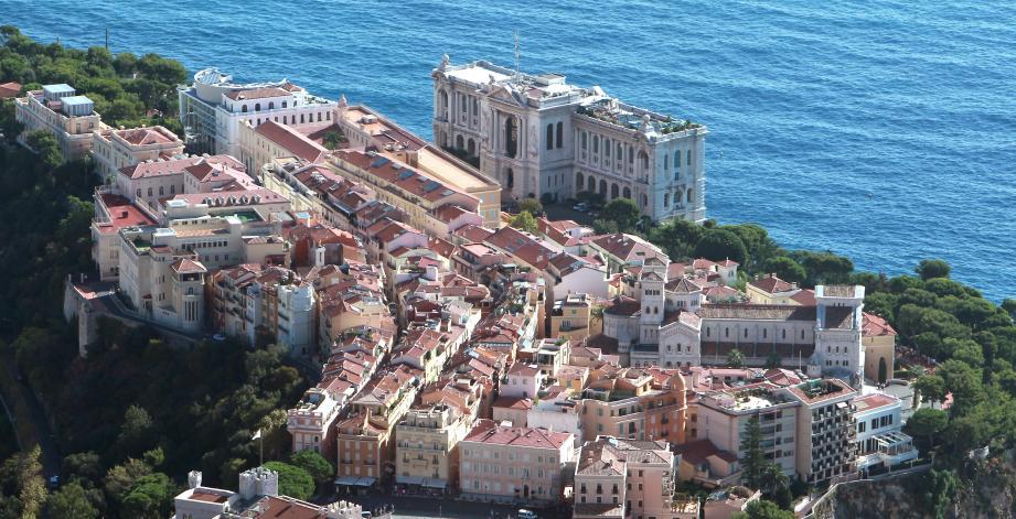 Archive Monaco-Matin