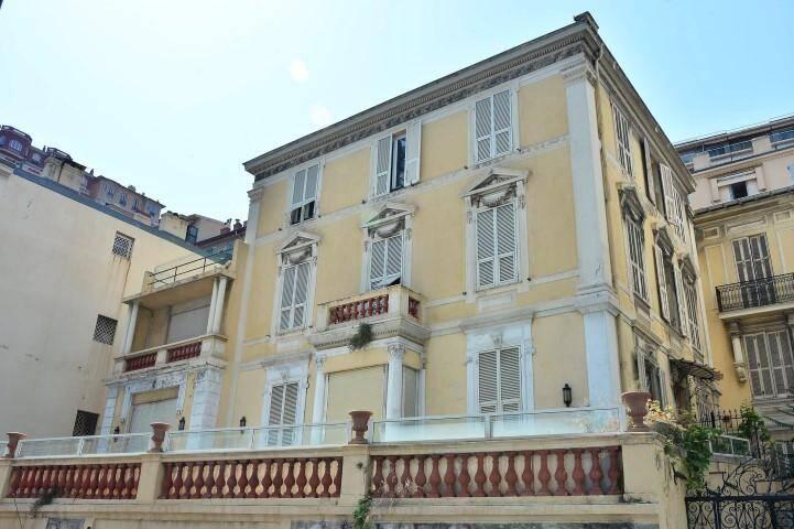 Villa Ida monaco