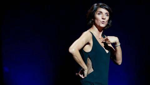 Florence Foresti : « Appelez-moi Madame ! » - 29663145.jpg