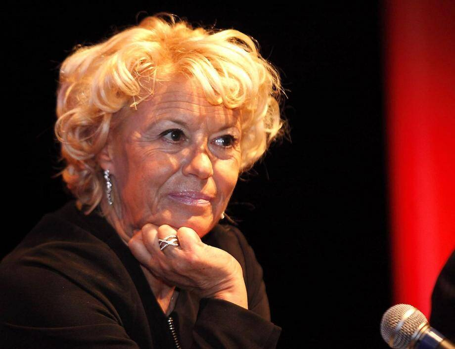Marie-Christine Arnautu : « En politique, on n'est pas obligé de s'embrasser sur la bouche. L'essentiel est de savoir pour quoi on se bat ».