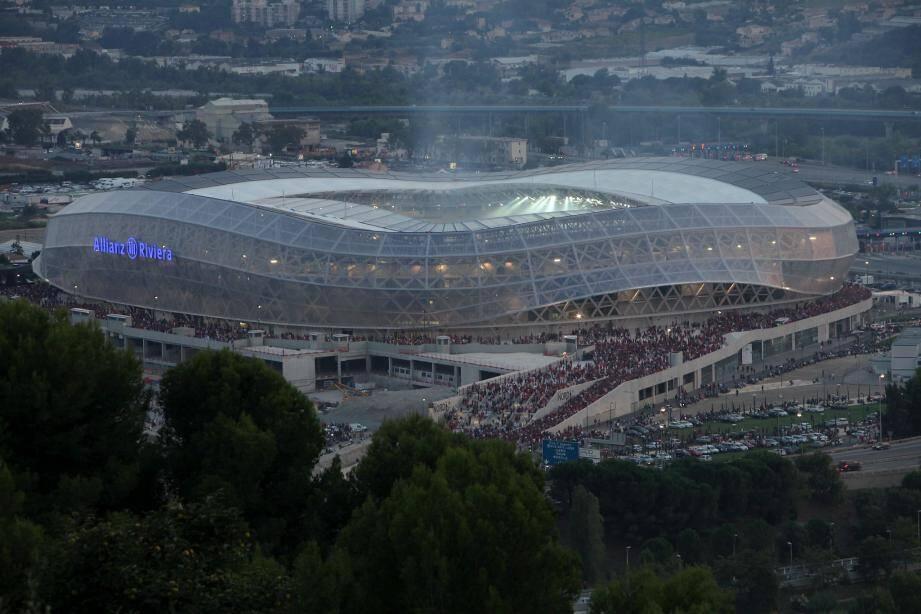 Pour le match Nice - Caen ce samedi, les spectateurs souhaitant se rendre à l'Allianz Riviera sont invités à noter les modifications apportées en matière de transport suite au retour d'expérience des saisons passées.