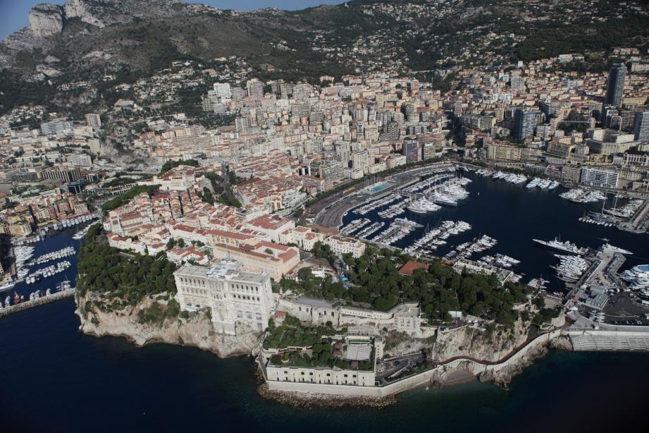Monaco « est un pays unique au monde et un lieu d'attraction pour la planète entière » , dit Patrick Spica, qui est revenu tourner dans la Principauté.