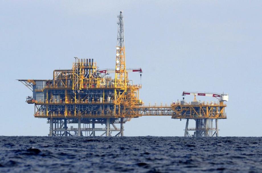 Le gisement offshore de gaz naturel découvert en Egypte par ENI permettra « la stabilité énergétique de la Méditerranée ».