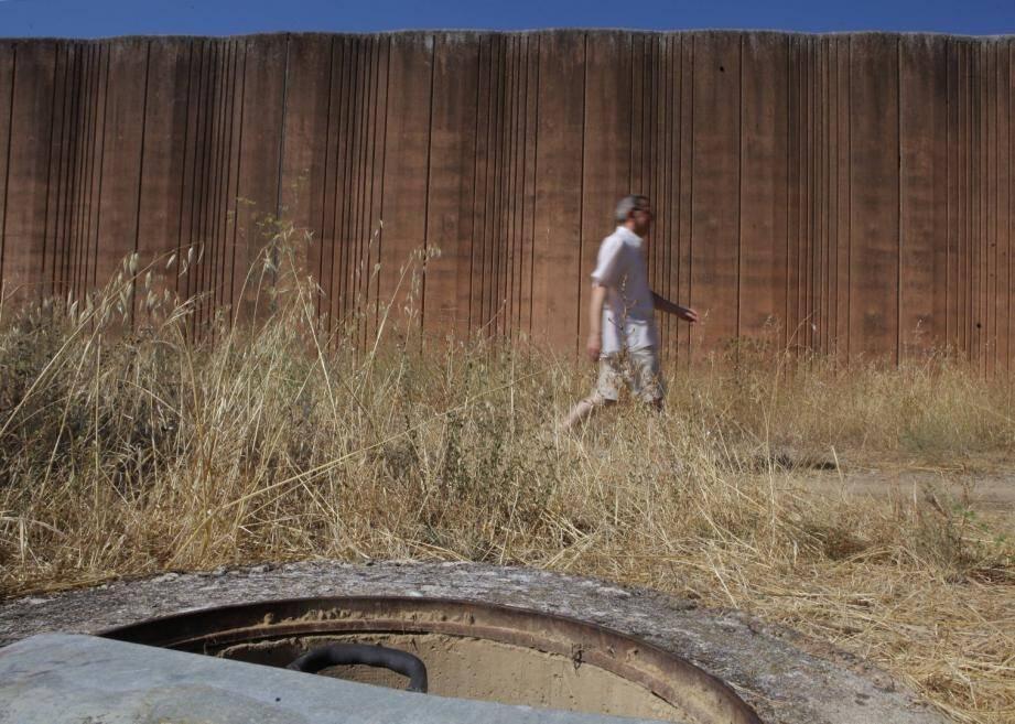 Ancienne prison de Draguignan: insalubre et dangereuse