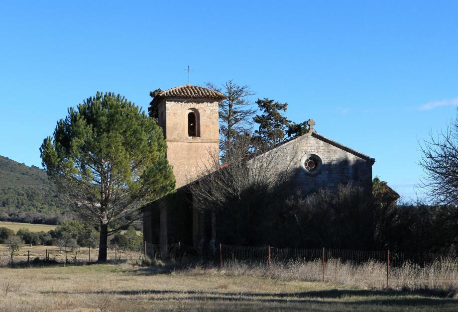 Chapelle Ampus