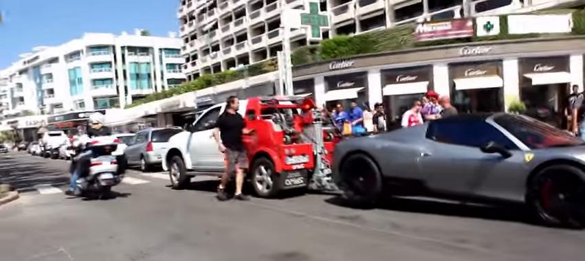 Ferrari Croisette
