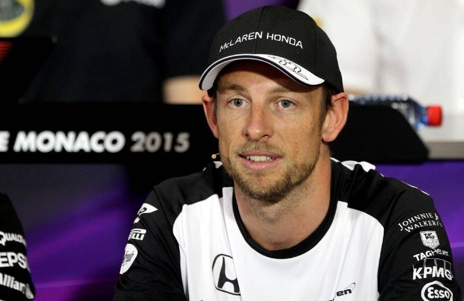 Le pilote de F1 a été cambriolé