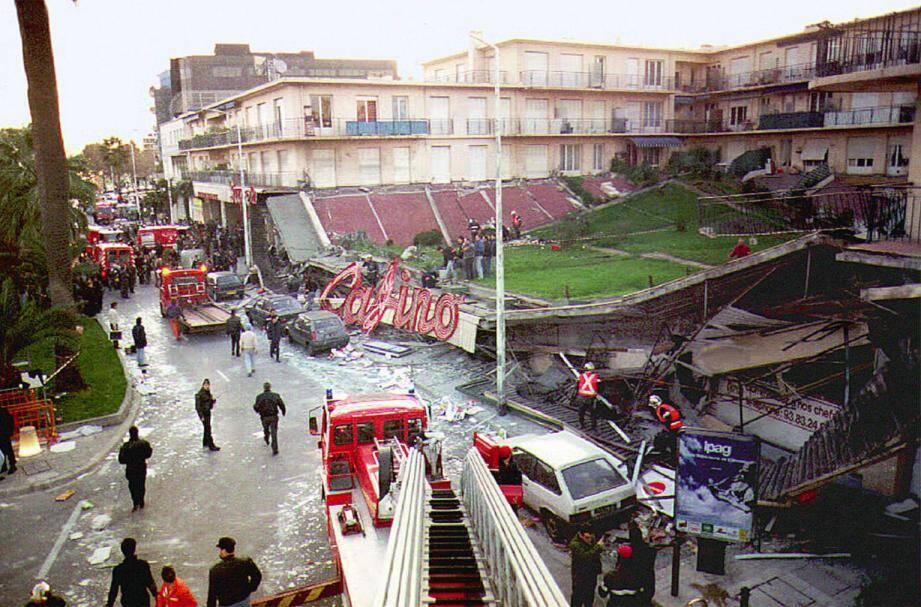 Tout le quartier a été traumatisé par ce drame et de nombreux riverains ont dû attendre des années avant que leur préjudice matériel soit reconnu et évalué.