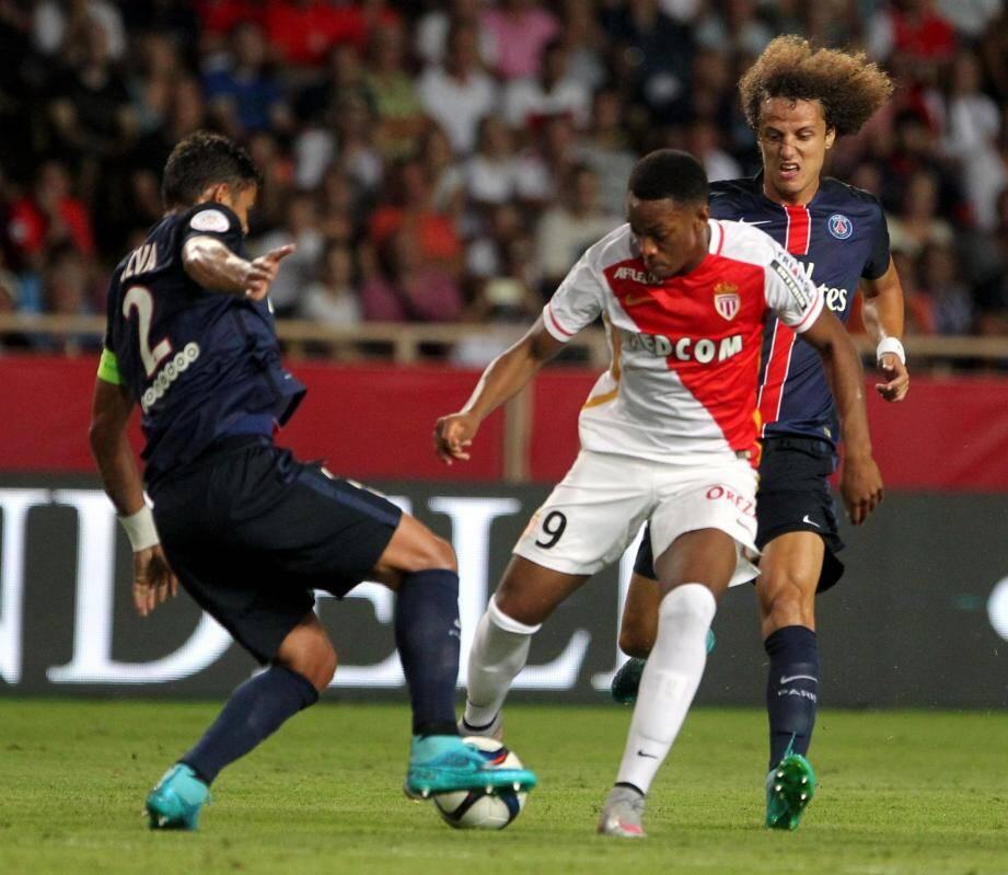 Monaco-PSG