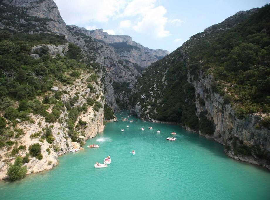 Le territoire Provence devient l'une des vingt destinations sélectionnées par le gouvernement dans le but de renforcer son attractivité à l'international, entre autres.
