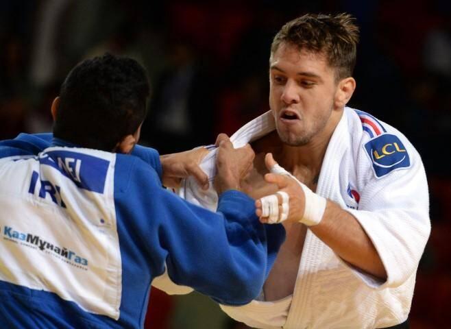 pietri judoka