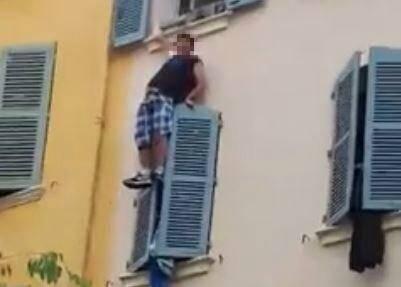 Suicide d'un homme à Toulon