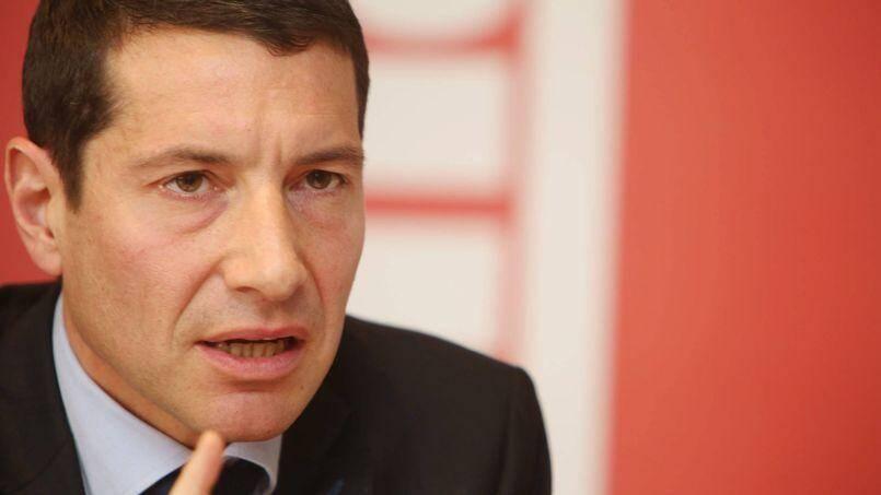 Posez vos question à David Lisnard, maire de Cannes, invité de La Voix est libre, sur France 3 Côte d'Azur, samedi.