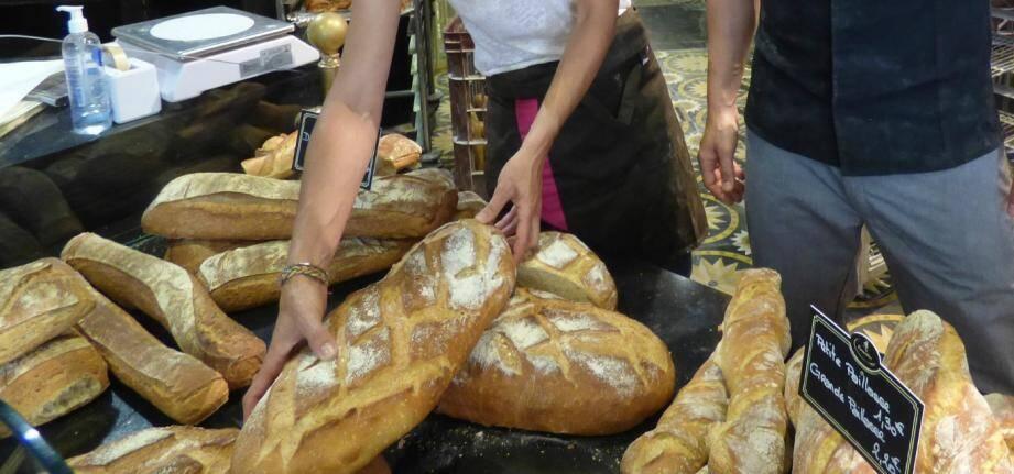 boulangeries cambriolages illustration boulangerie pain pains 150925