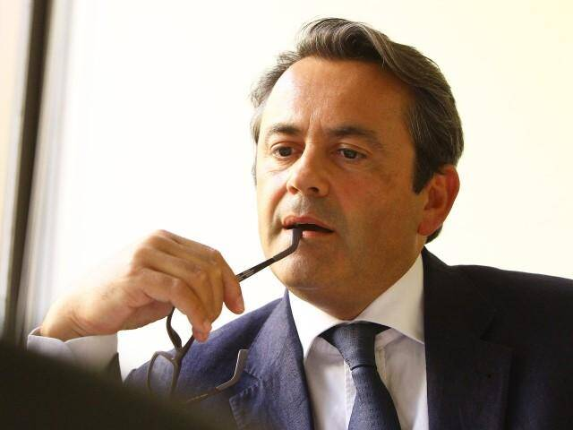 Olivier Bettati portrait