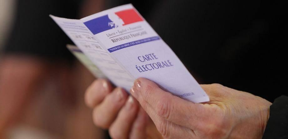 Les élections régionales