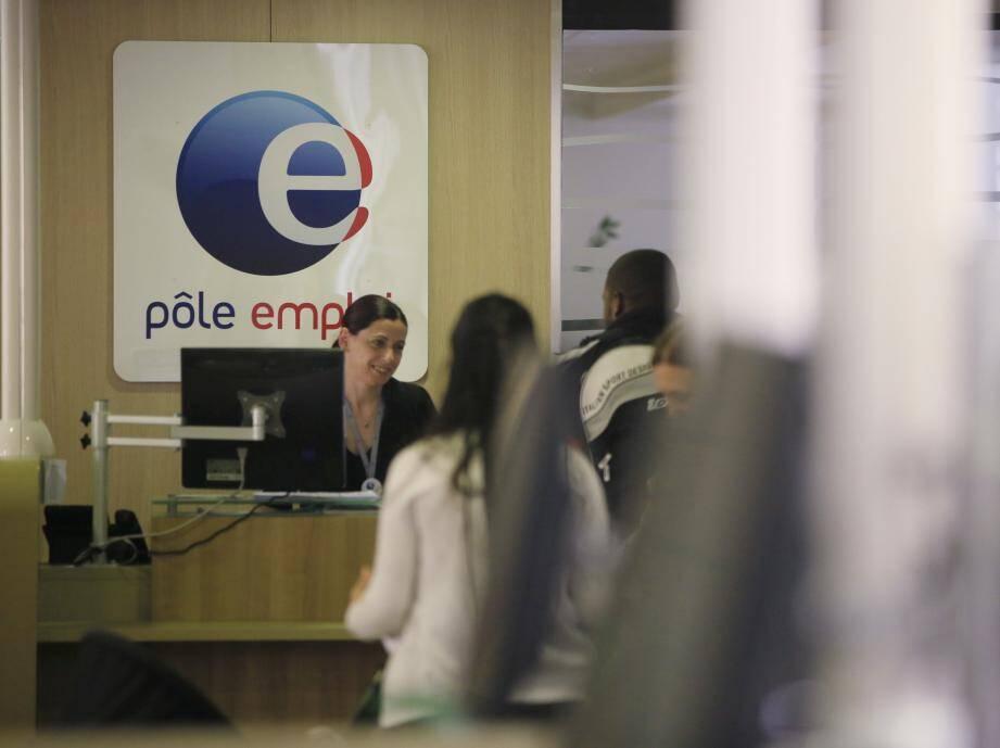 Le chômage a sensiblement augmenté en août dans les Alpes-Maritimes