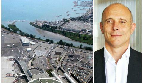 Thierry Merquiol, le fondateur de Wizeed, avait déjà tenté de racheter l'aéroport de Toulouse au travers d'une opération de financement participatif.