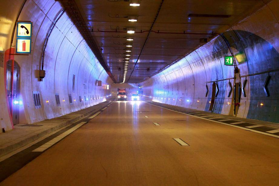 Tube sud Toulon