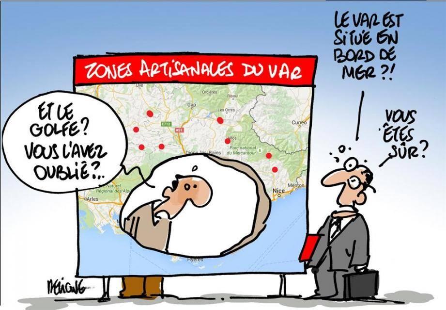 CCIV Saint-Tropez