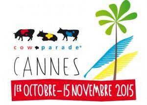 La Cow-Parade Transhumance s'arrêtera à Cannes du 1er octobre au 15 novembre.