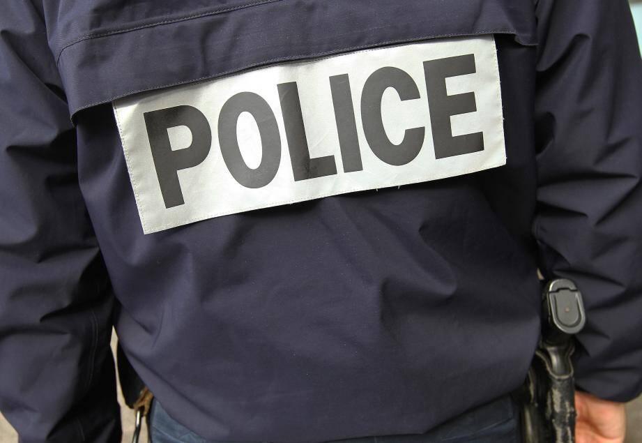 La police nationale.
