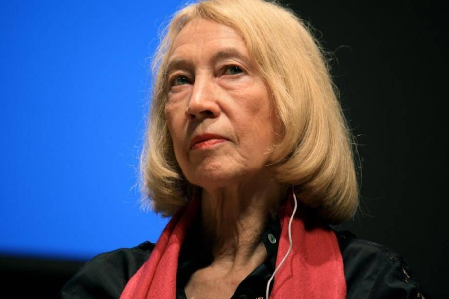 Chantal Thomas.