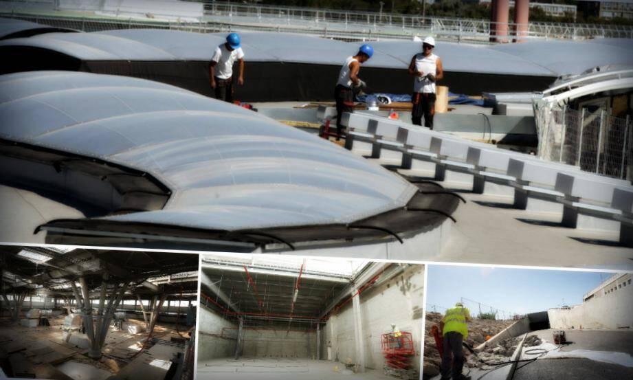 4.700 places de parking, extension de la surface commerciale, accostage des yachts... Le groupe Altarea transforme de façon majeure Cap 3000, l'emblématique centre commercial de Saint-Laurent-du-Var