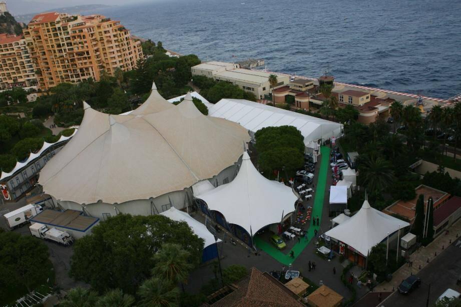 La Foire de Monaco