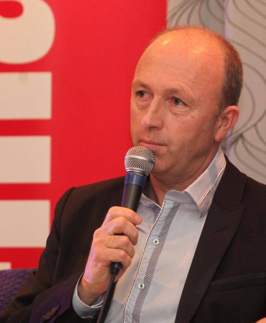 Thierry Gobino : « Je vais continuer d'assumer mon rôle de conseiller municipal comme j'assure mon rôle de chef d'entreprise responsable et intégre.