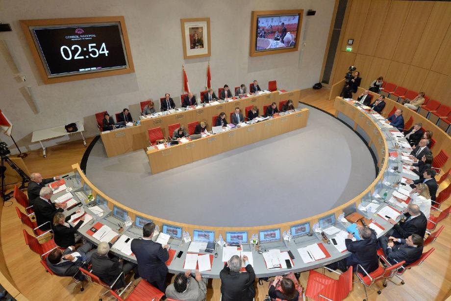 Troisième séance publique de la rentrée, ce mercredi soir, pour voter le budget rectificatif.