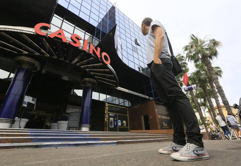La SA Casino Eden Beach garde la main dans l'exploitation du casino juanais.