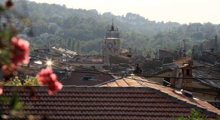Image d'illustration du village de Valbonne.