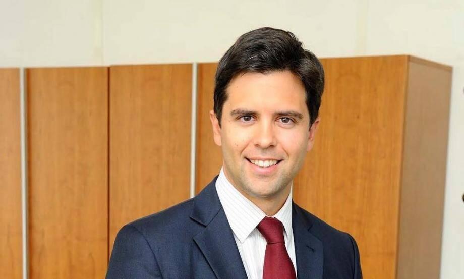 Pierre-Alain de Malleray a rejoint le groupe Santiane en juin 2013.