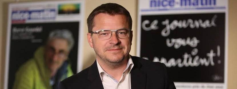 Denis Carreaux