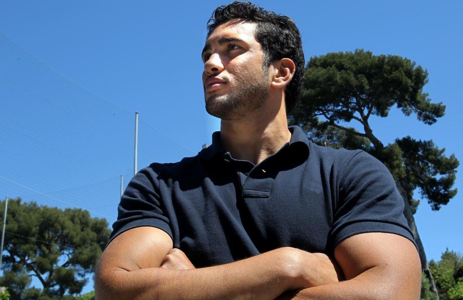 Maxime Mermoz espère que son club réussira à gagner contre Toulouse samedi.