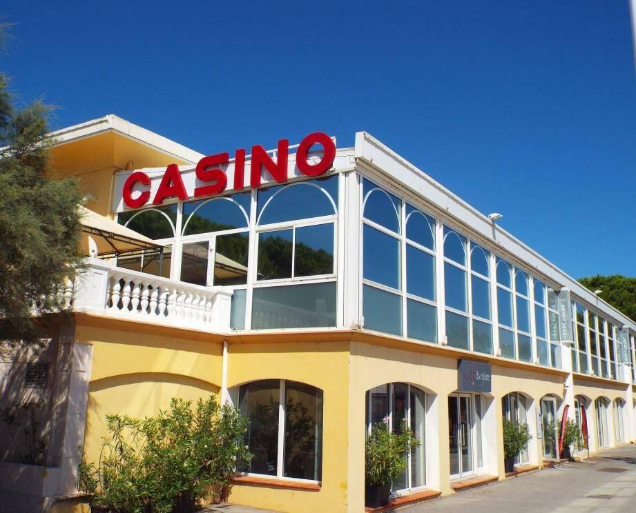 Certifié ISO 14 001, le casino Barrière met l'accent sur des actions environnementales et sur des engagements sociétaux.