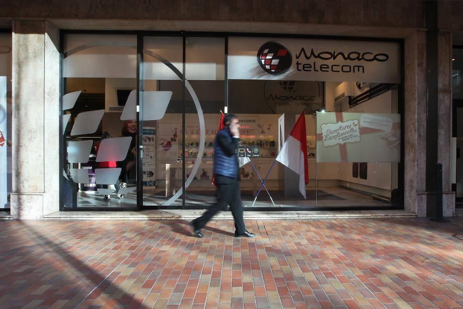 Monaco Telecom a dévoilé ce jeudi la nouvelle évolution de l'opérateur, avec une puissance augmentée pour l'utilisation d'internet via smartphones.