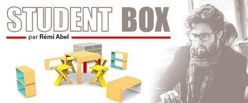 Student Box