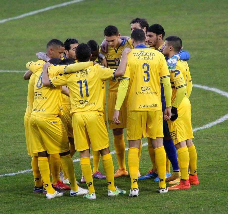 Toulon, Stade Bon Rencontre