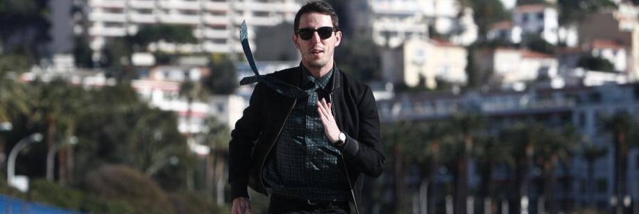 Le Nicçois Tristan Casara, alias The Avener, fait partie des nommés pour les Victoires de la musique 2016.