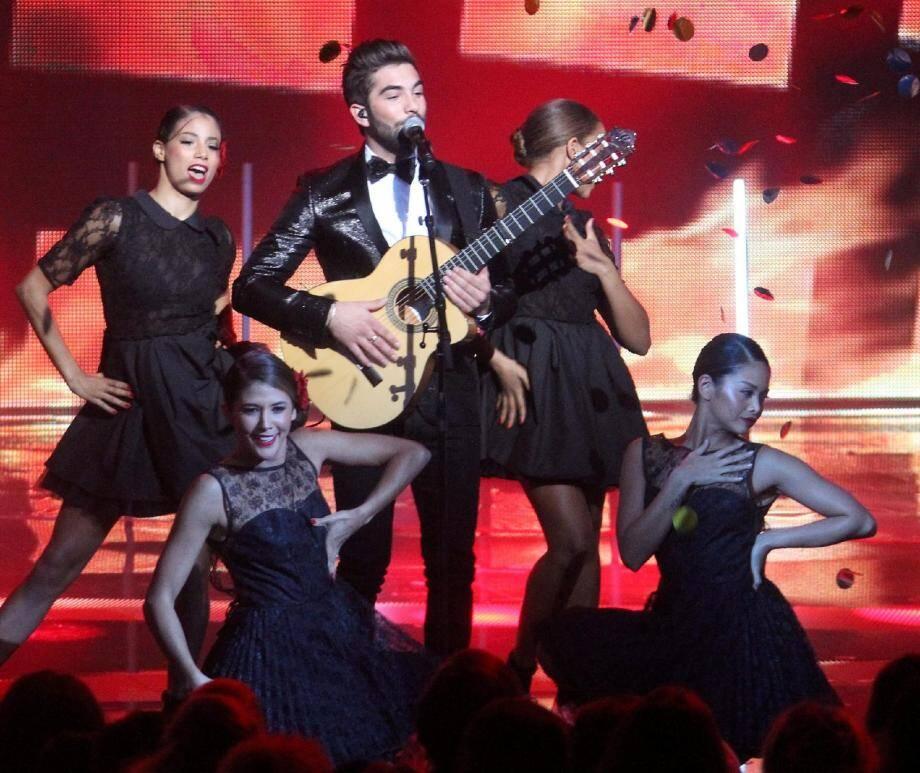 Organisée par NRJ et TF1, la dix-septième édition des NRJ Music Awards se tiendra le samedi 7 novembre au Palais des Festivals et des Congrès en présence, notamment, de Kendji Girac.
