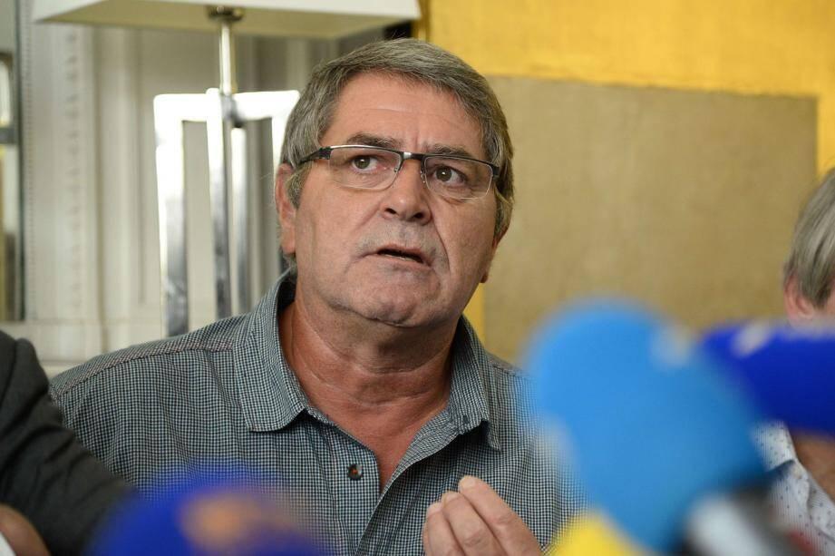 « Pascal Fauret, a répondu à toutes les questions sans en éviter aucune », a déclaré l'avocat des pilotes.