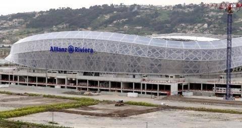 L'Allianz Riviera