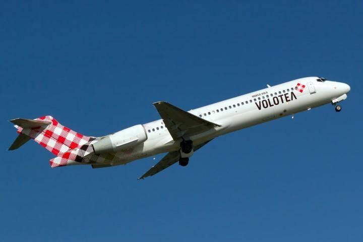 De nouveaux avions arrivent sur la plateforme niçoise.