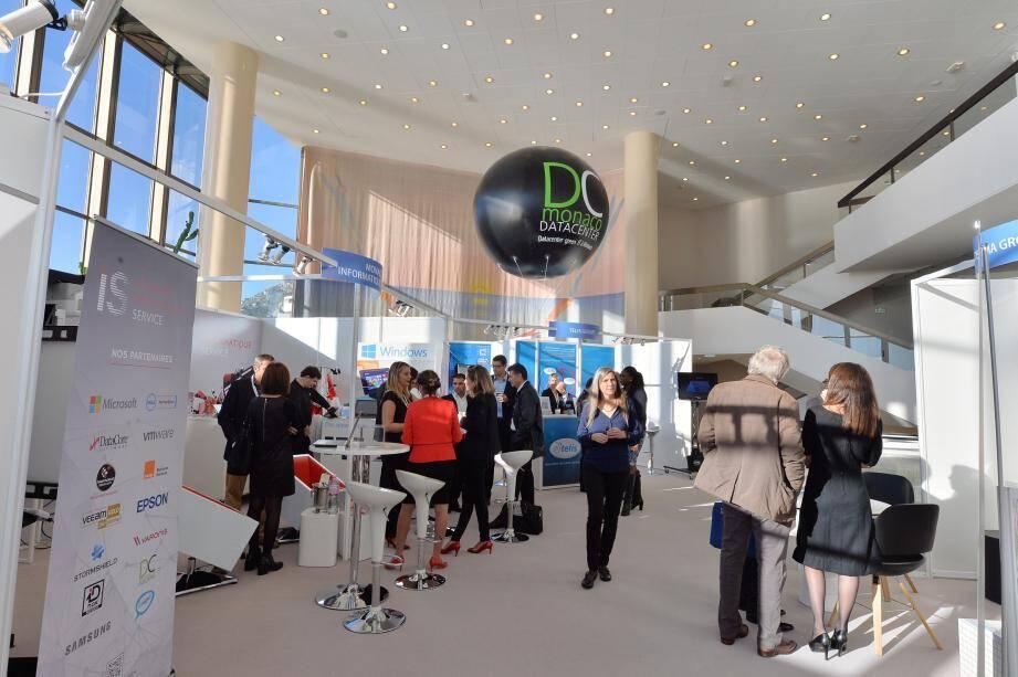 La 3e édition de Monaco Business se tiendra le 17 novembre.