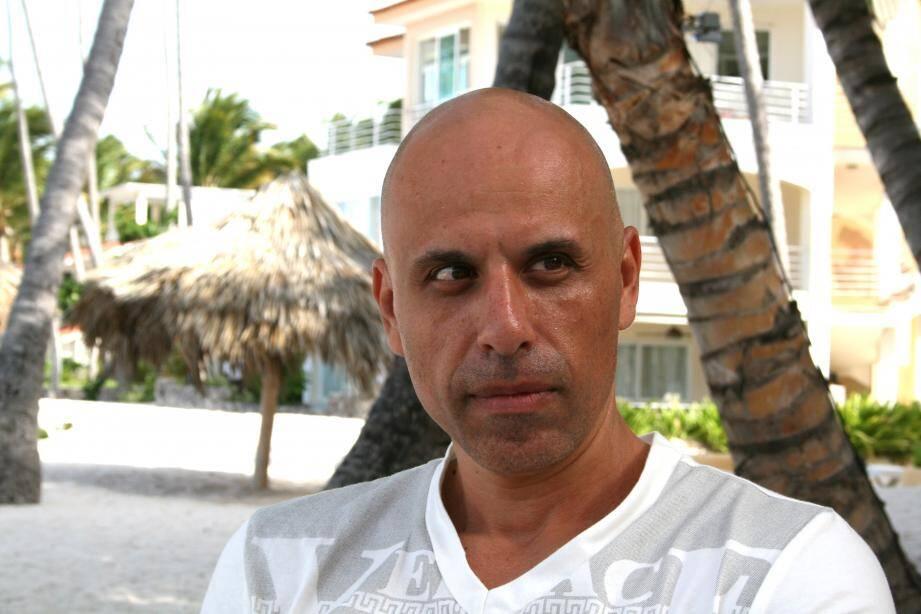 Nicolas Pisapia.