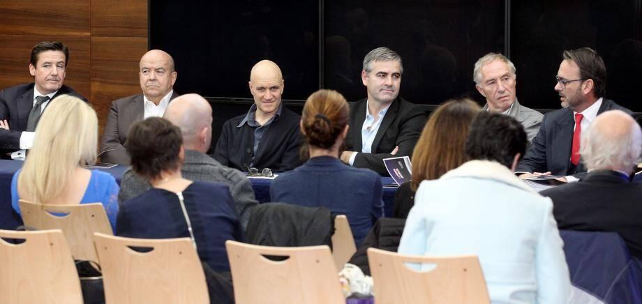 Le festival de courts-métrages fondé à Paris s'est installé cette année en Principauté.