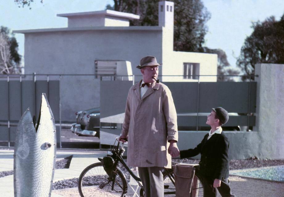 Deux soirées seront consacrées à Jacques Tati avec la diffusion de films et de documentaires. (DR)